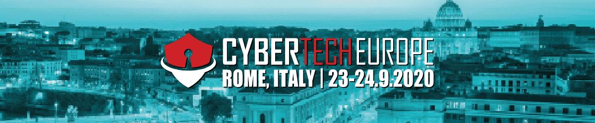 Cybertech Europe 2020