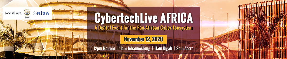 CybertechLive Africa 2020
