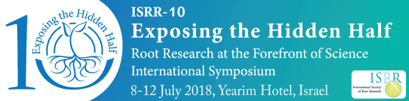 ISRR 2018