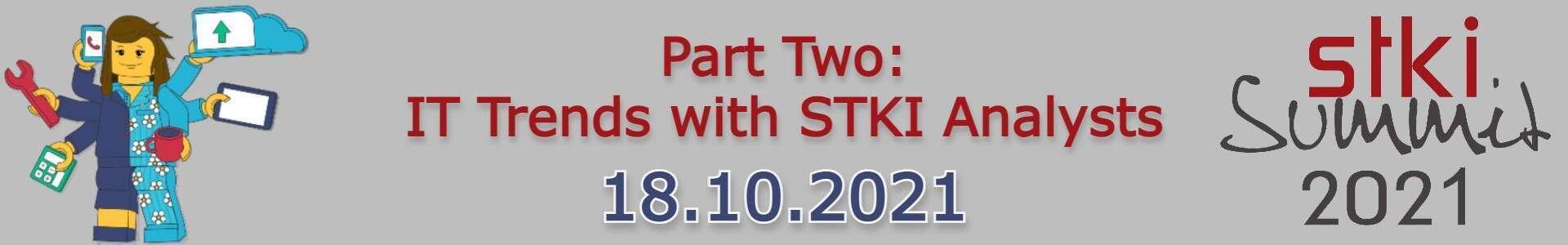 STKI Summit 2021