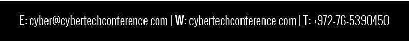 Cybertech Global 2020