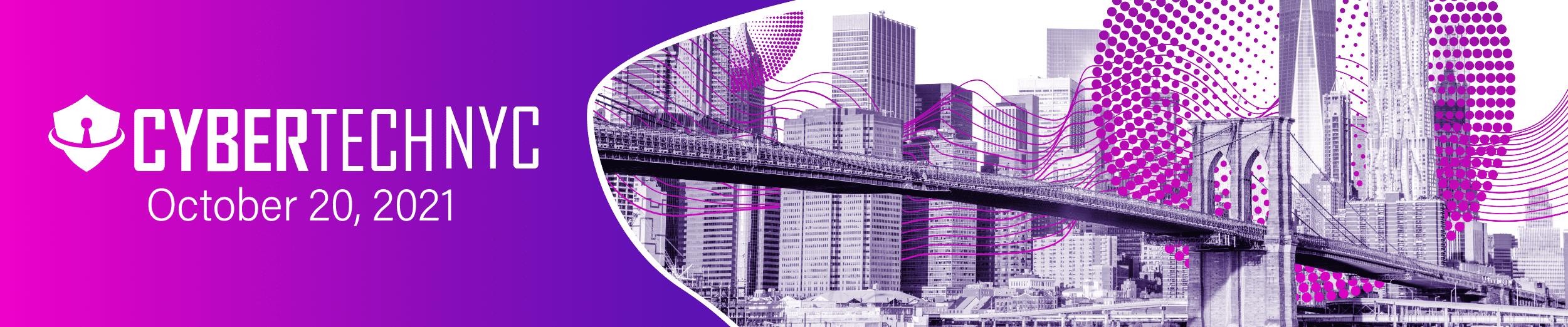 Cybertech NYC 2021