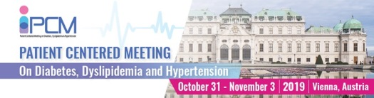 Patient Centered Meeting - on Diabetes, Hypertension and Dyslipidemia