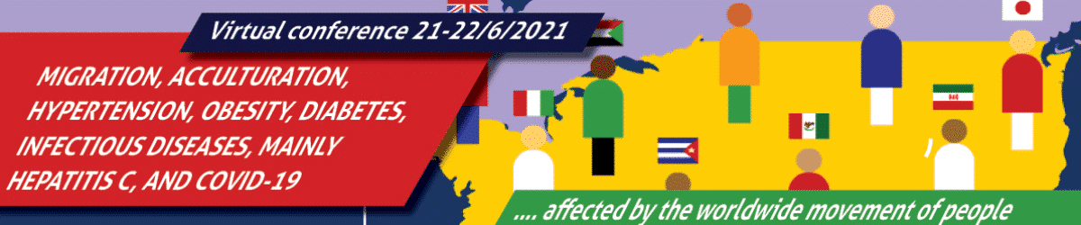 Immigration, Acculturation and Hypertension 2021