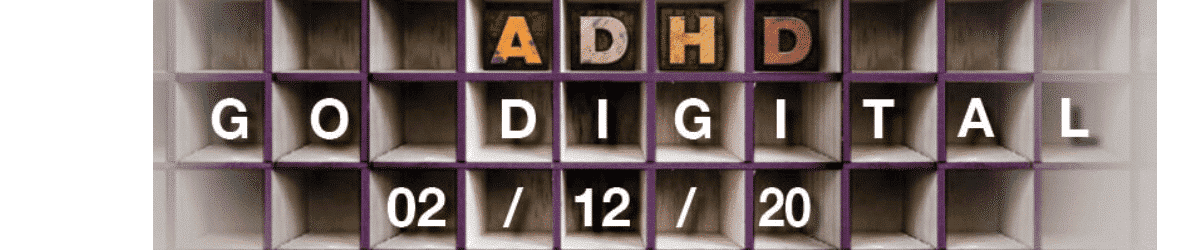 ADHD Digital 2020