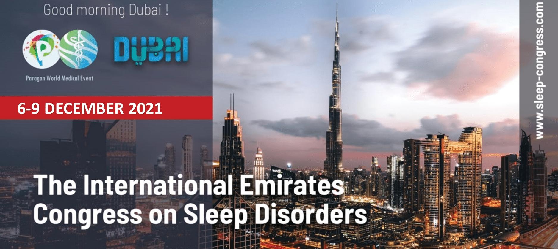 The Sleep Congress 2021