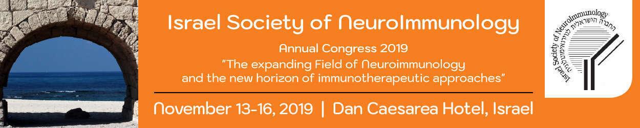 NeuroImmunology 2019