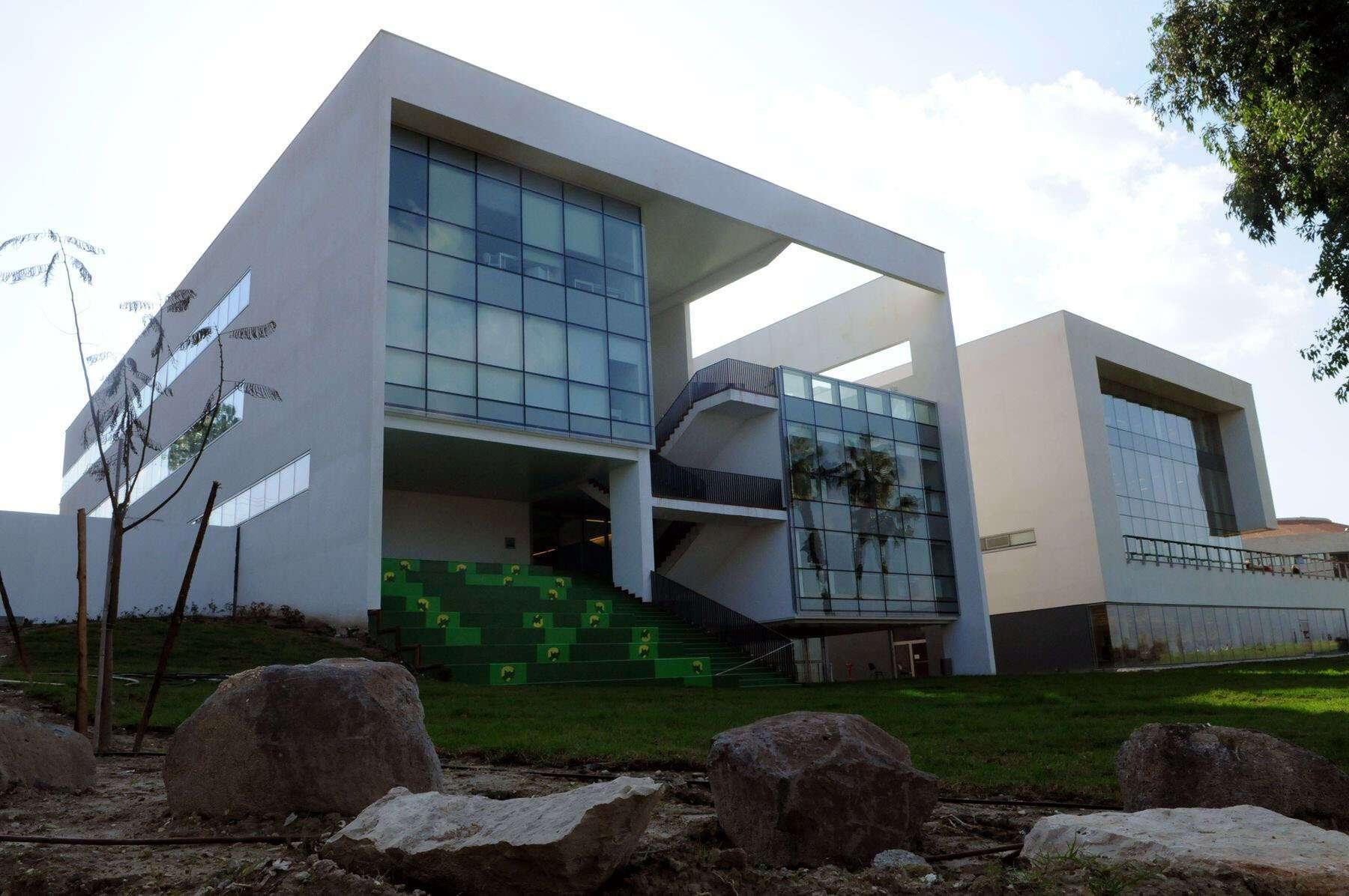 Achi Racov Building