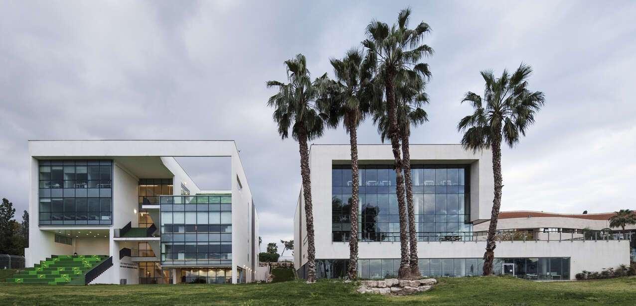 Achi Racov School of Engineering