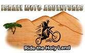 Israel Moto Adventures