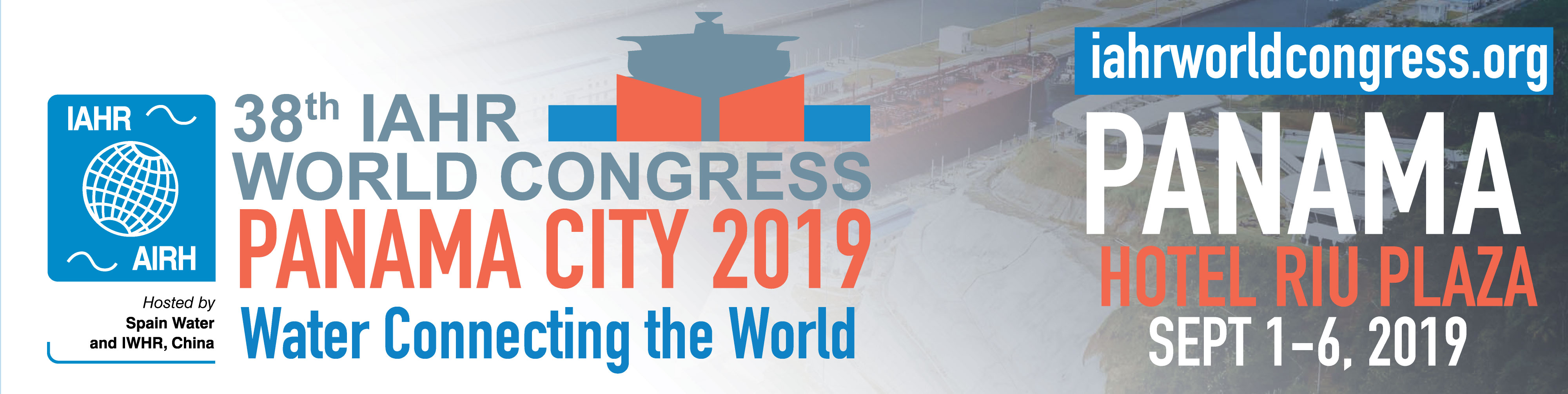 IAHR World Congress, 2019