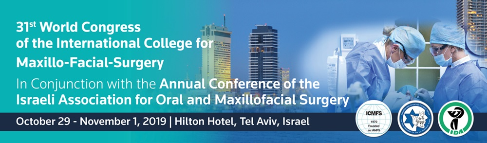 31st World Congress of the International College for Maxillo-Facial-Surgery