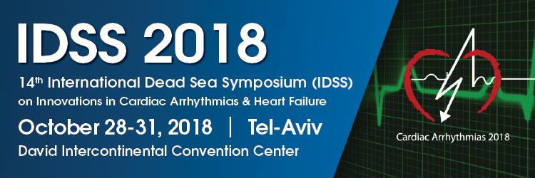 IDSS 2018 Innovation Award