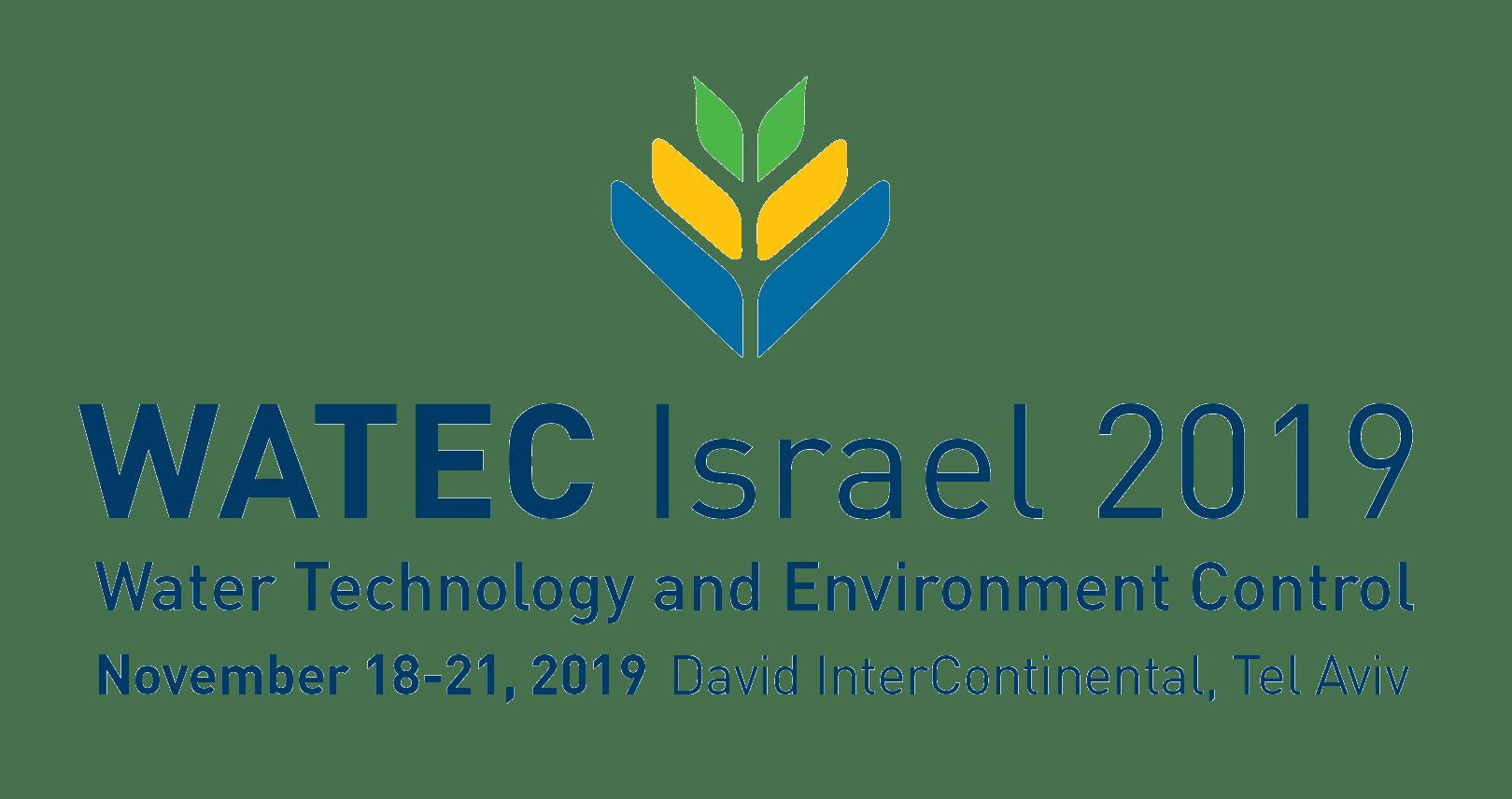 WATEC Israel 2019