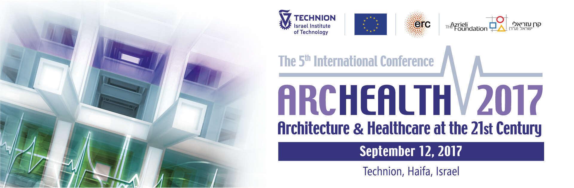 ARCHEALTH2017